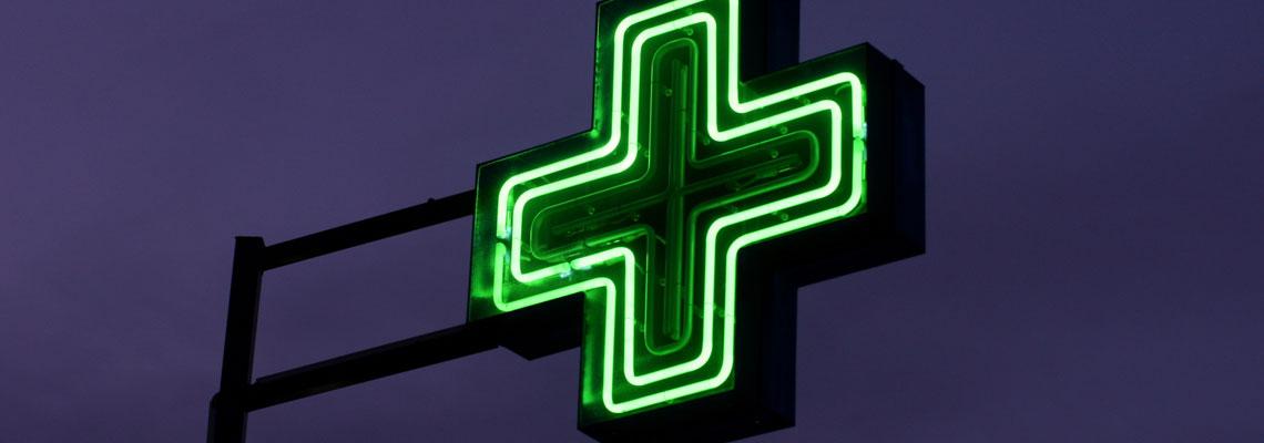 Pharmacie de garde à Angers