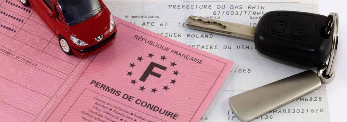 Assurance annulation permis